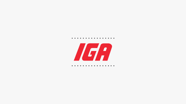 IGA Recipes