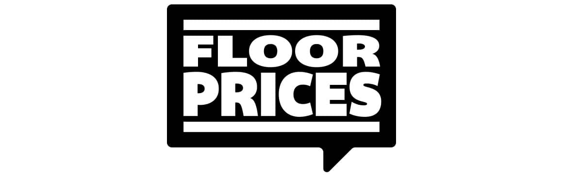 Floor prices