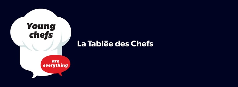 It's the week of La Tablée des Chefs