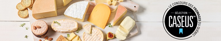 THE BEST CHEESES