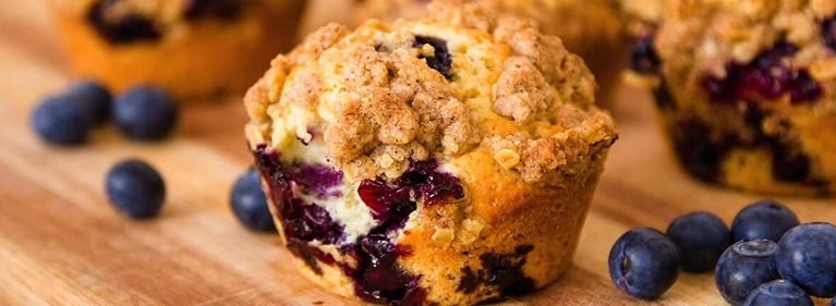 In need of inspiration for your muffins