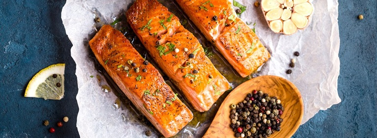 5 BBQ tips for seafood lovers