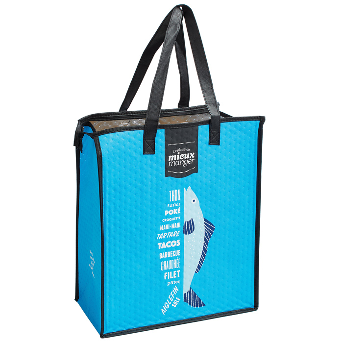 Insulated Bag Large
