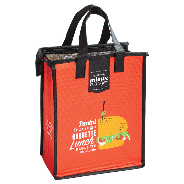Insulated Lunch Bag Small