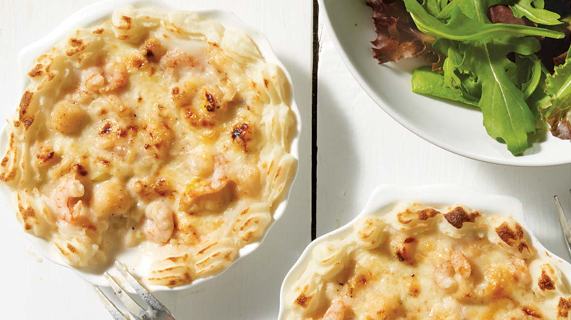 coquilles