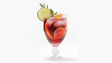 The Refresher - Red Sangria