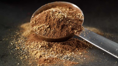 Spice blend for smoothies