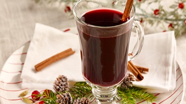 Nutra vin chaud de Monsieur Cocktail