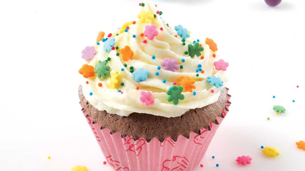 Cup Cake Cuisson