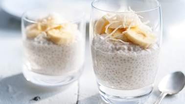 Chia Pudding from Ricardo