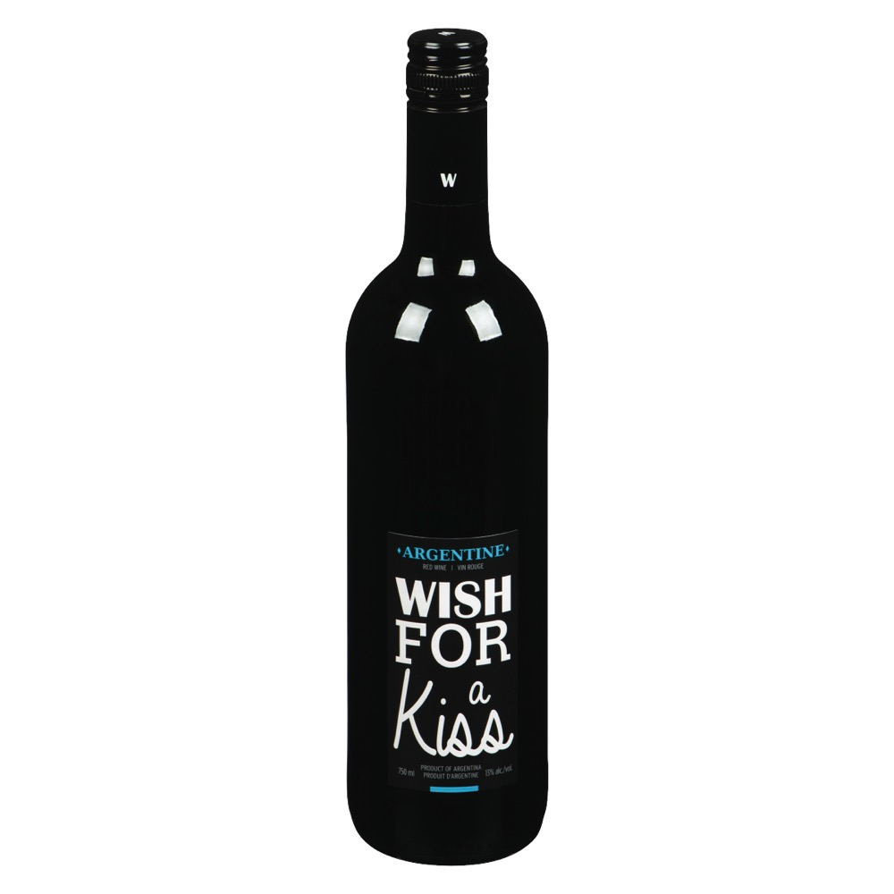 Wish for a Kiss