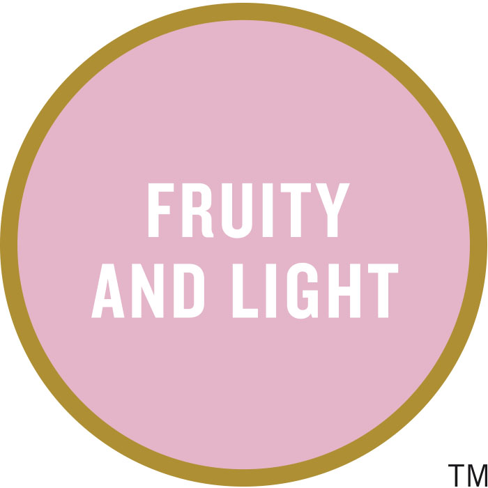 Fruity and Light