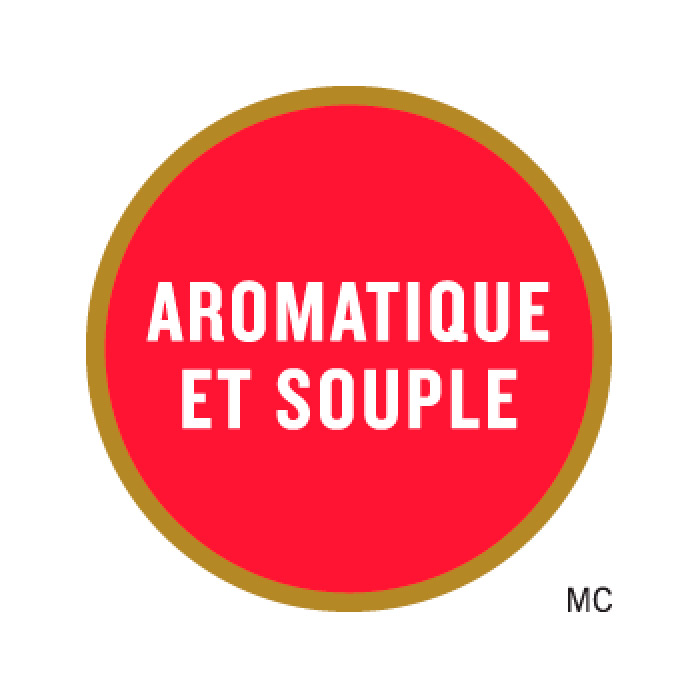 Aromatique and Souple