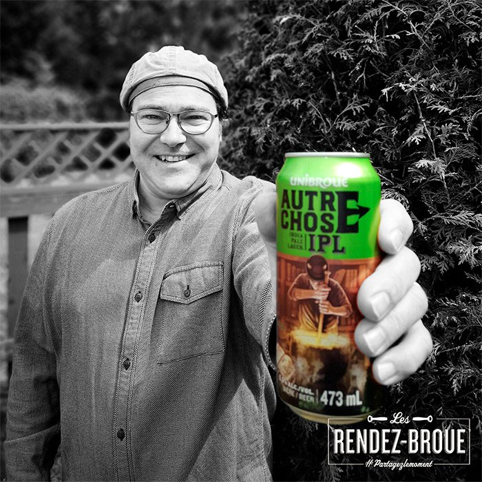 Autre Chose India Pale Lager