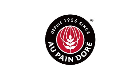 Au Pain Doré breads