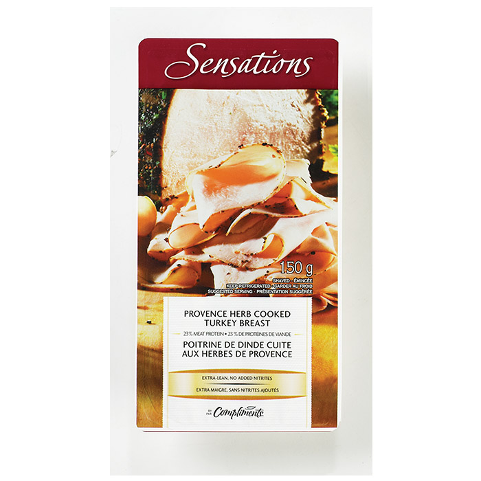 Prosciutto original Sensations par Compliments