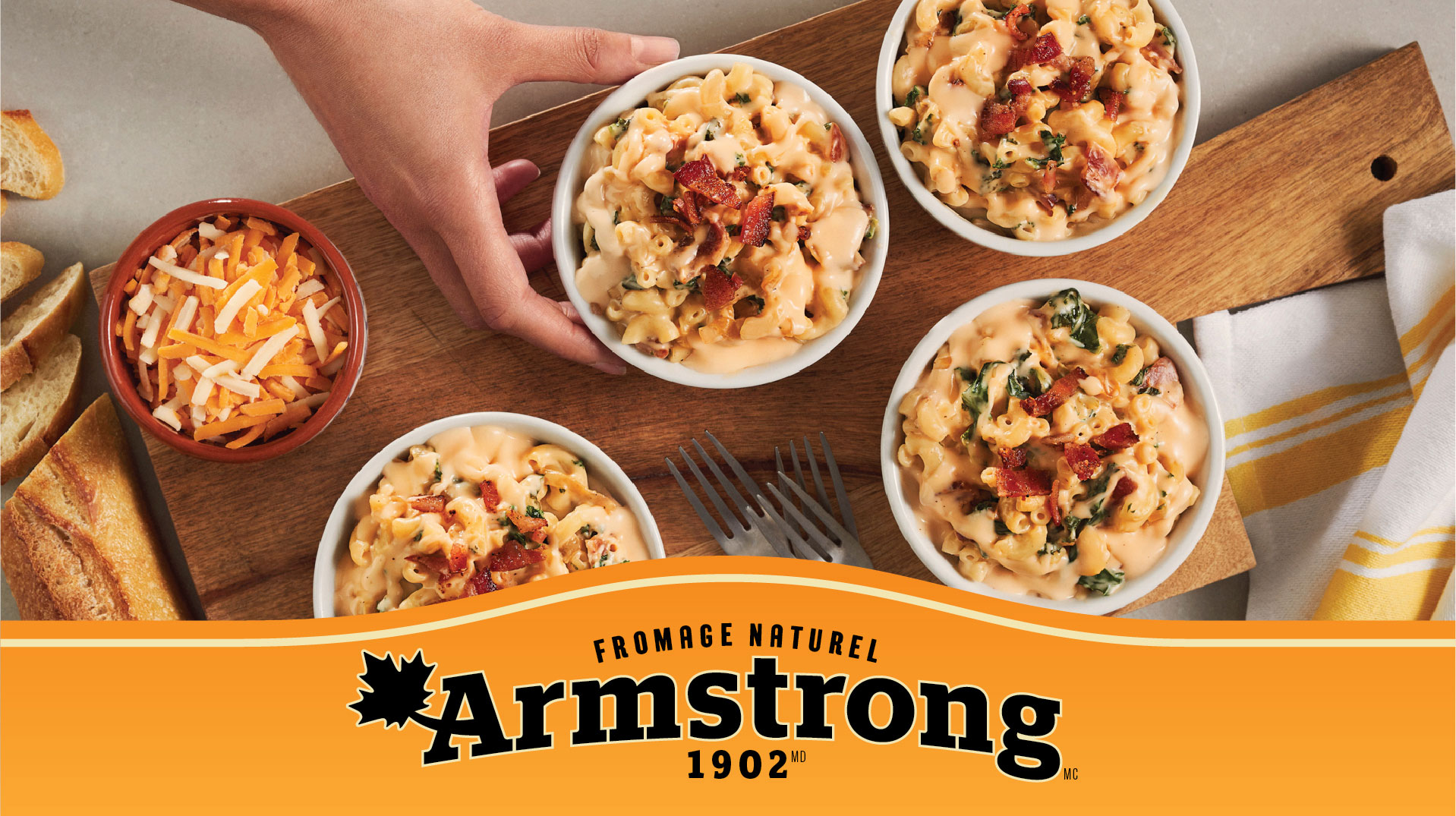 Fromage Armstrong