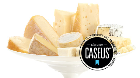 The best quebec cheeses