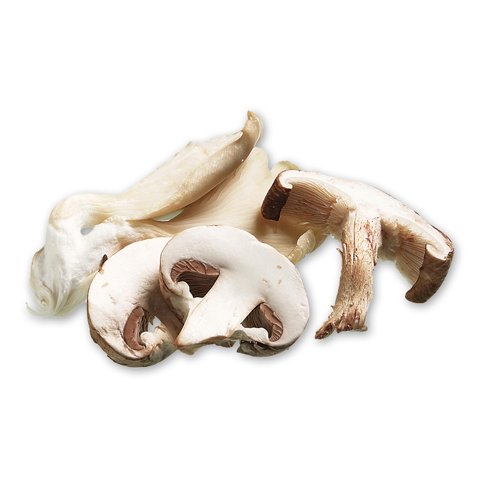 how to cook oyster mushrooms indian style