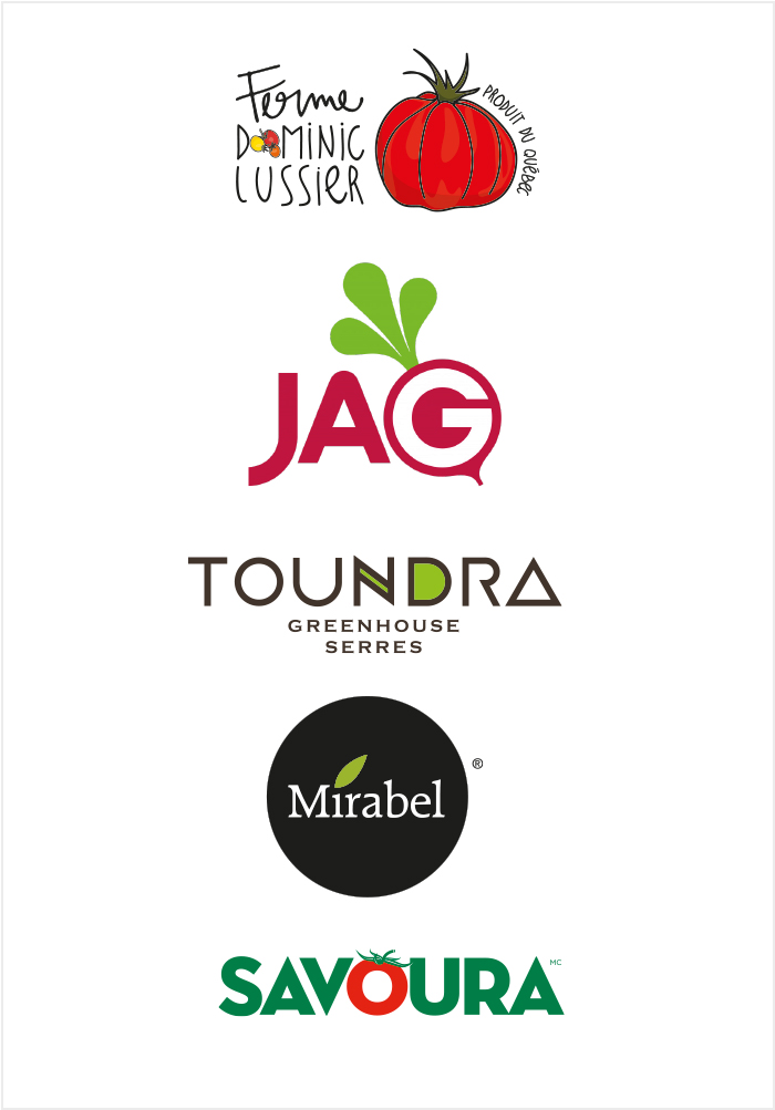Discover three Quebec greenhouses and their products, available exclusively at IGA