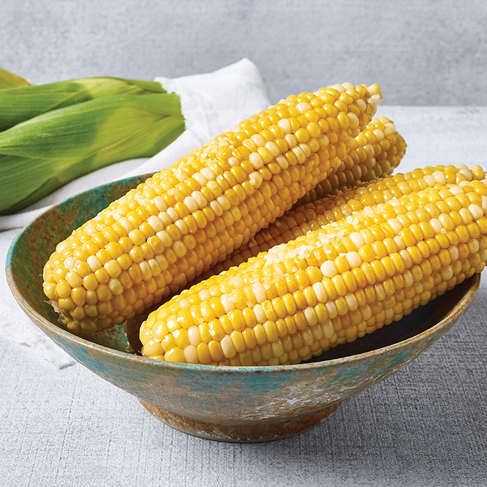 The ABCs of cooking corn
