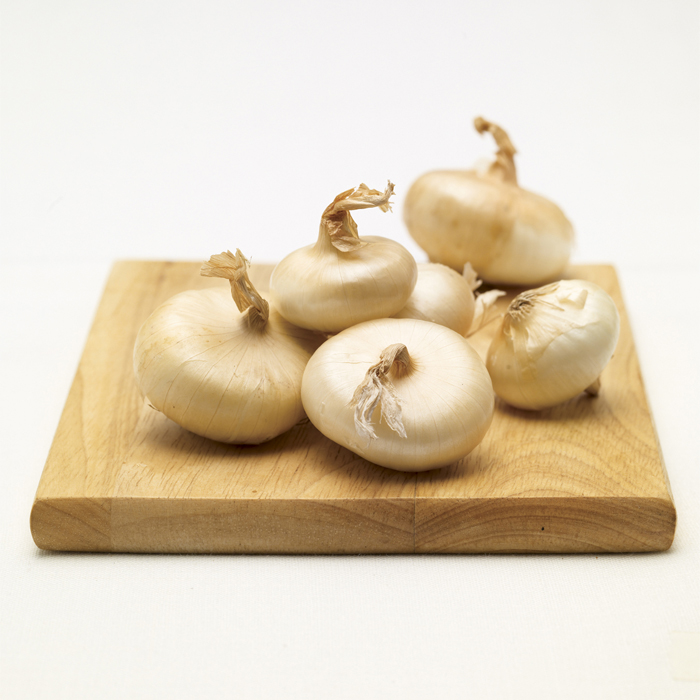 how to prepare cipollini onions