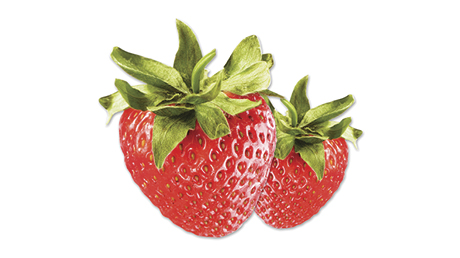 When will Quebec strawberries arrive at IGA?