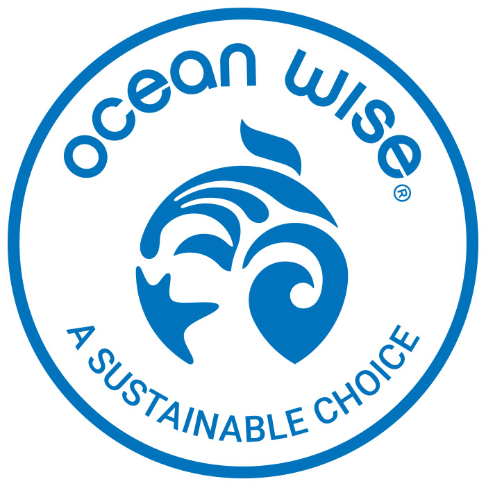 Ocean Wise, a sustainable choice
