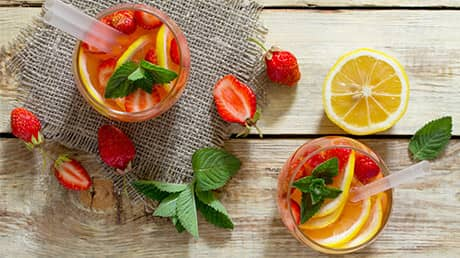 10 local products for cocktails under the sun