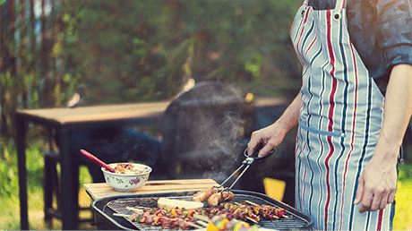 From appetizer to dessert: a menu that's 100% BBQ