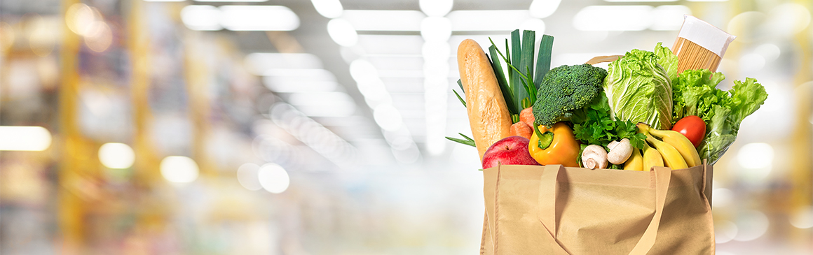 Tips and tricks for saving money at the grocery store